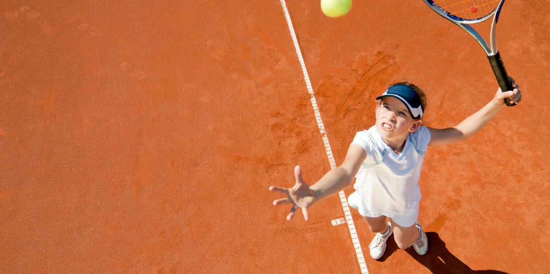 6eec9159 Abierto el plazo para inscribirse a la Escuela de Tenis y Mini Tenis ...