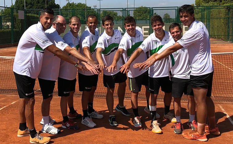equipo absoluto tenis stadium casablanca